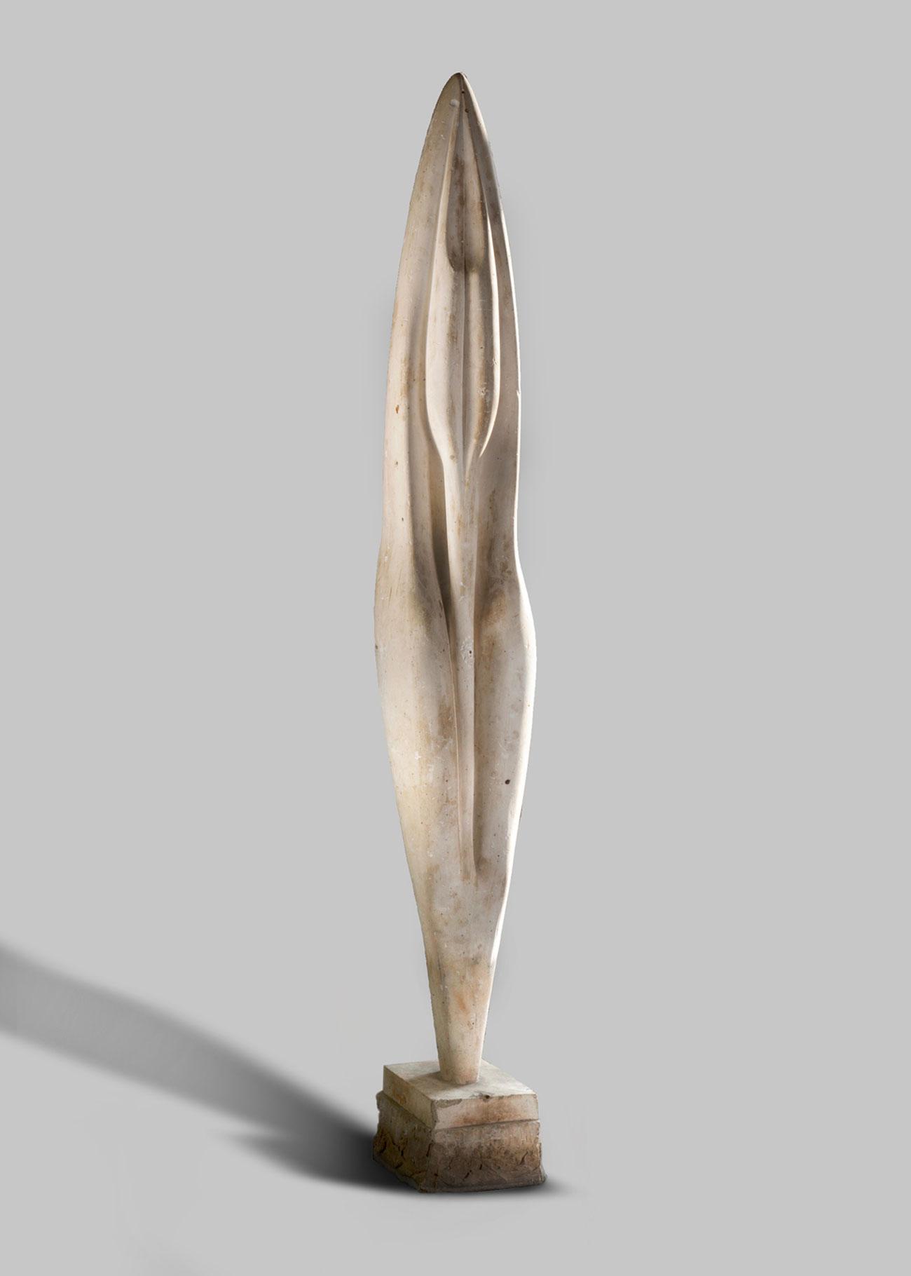 Francois Stahly, <i>Untitled</i>,  ca. 1965