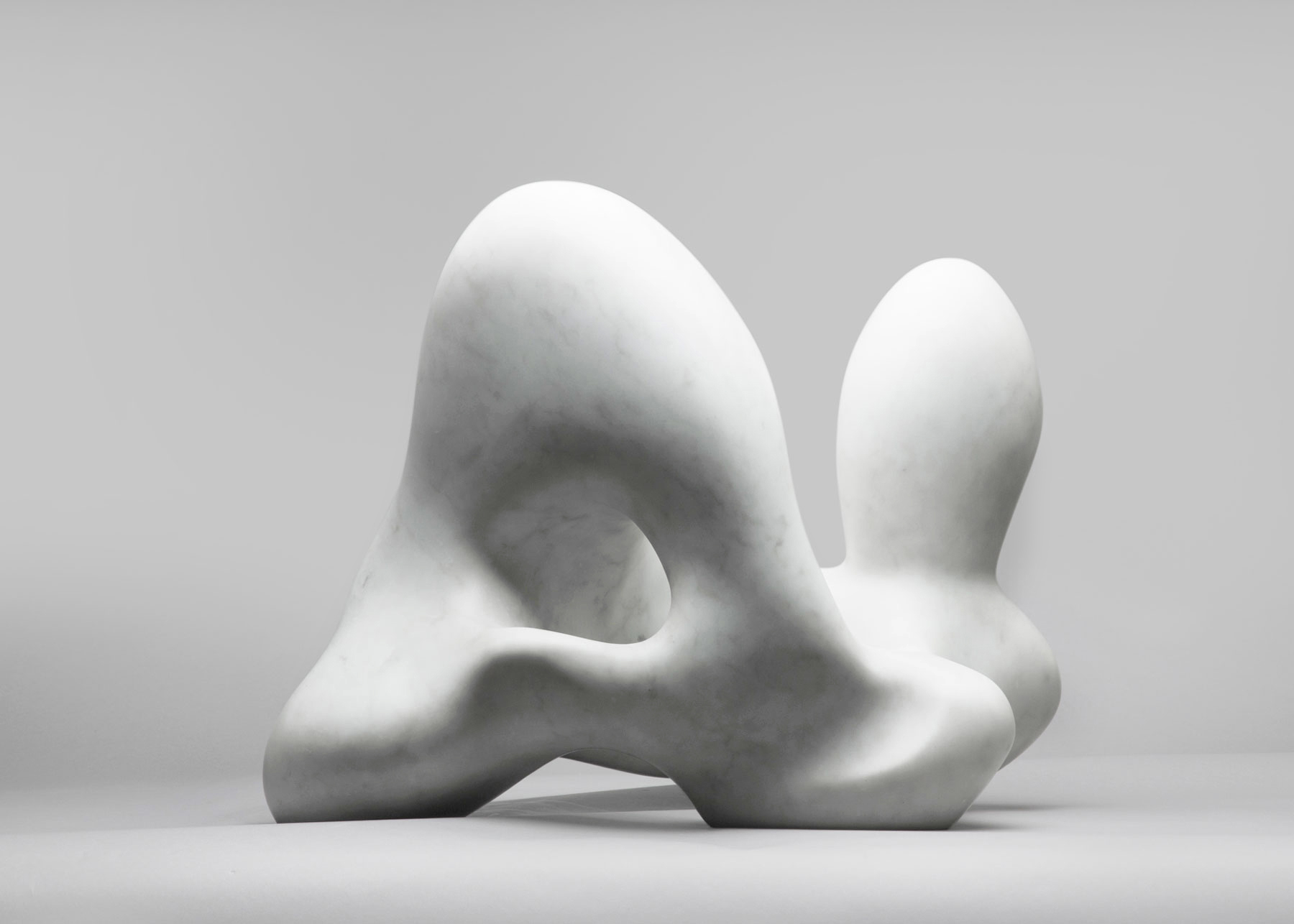 Jean (Hans) Arp, <i>Femme paysage</i>, ca. 1966