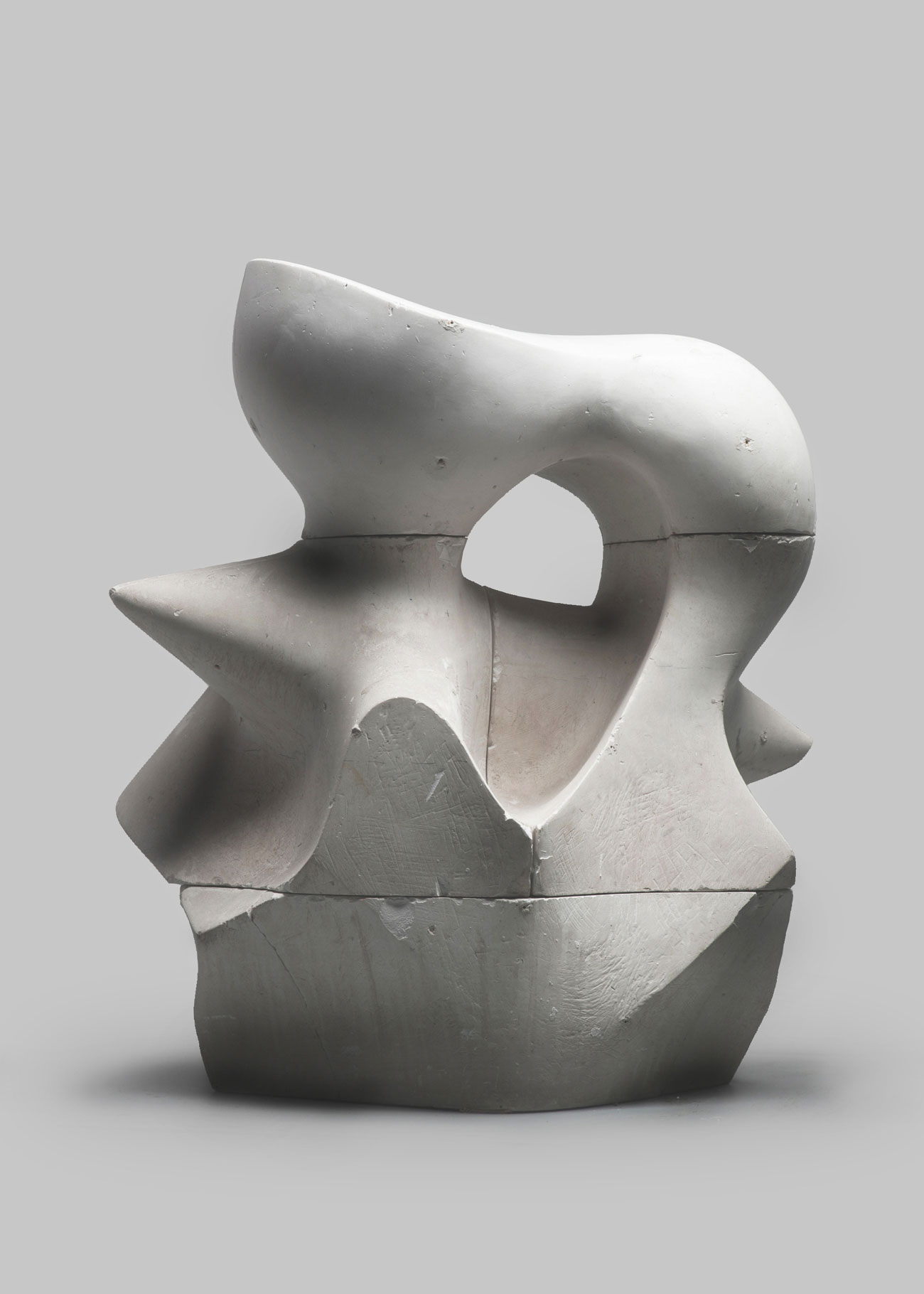 Henry Moore, <i>Spindle Piece</i>, 1968–1969