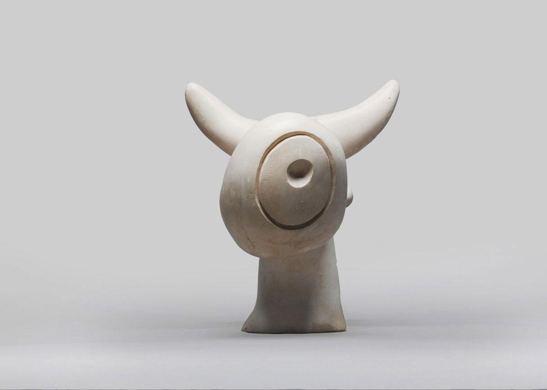 Joan Miró, <i>Oiseau solaire</i>, 1968